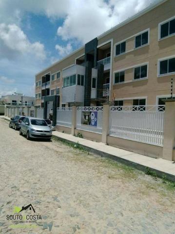 Apartamentos Vila Moura Eusébio.2 quartos,Fino Acabamento, sala 2 ambientes preço popular
