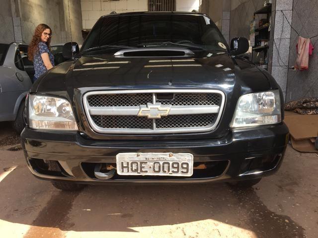 S10 Exec Diesel