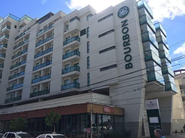 Apart Hotel, frente praia Camburi em Vitória