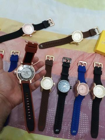 Relógios Invicta Yakusa