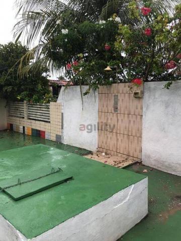 Casa 3 quartos à venda, praia de muriú, ceará-mirim - ca0168. - Foto 8