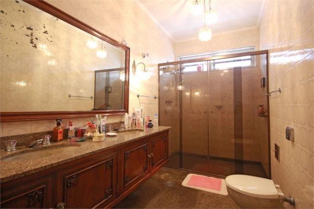 Casa à venda com 3 dormitórios em Alto de pinheiros, São paulo cod:353-IM57045 - Foto 8
