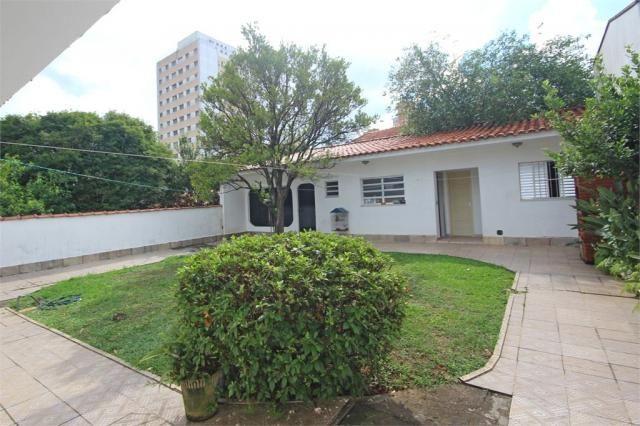 Casa à venda com 3 dormitórios em Alto de pinheiros, São paulo cod:353-IM57045 - Foto 15