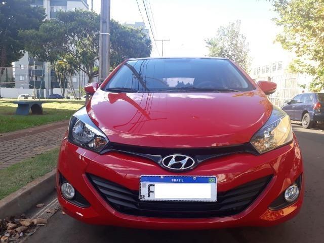 Hyundai Hb20 1.6 Automático completo 2014/15 - Foto 4