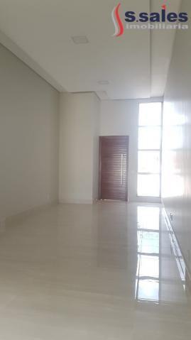 Casa à venda com 3 dormitórios em Setor habitacional vicente pires, Brasília cod:CA00166 - Foto 5