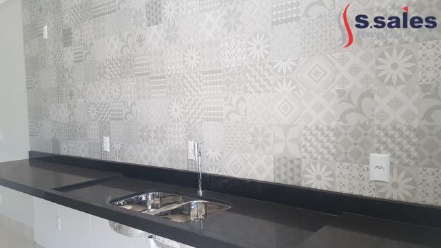 Casa à venda com 3 dormitórios em Setor habitacional vicente pires, Brasília cod:CA00166 - Foto 17