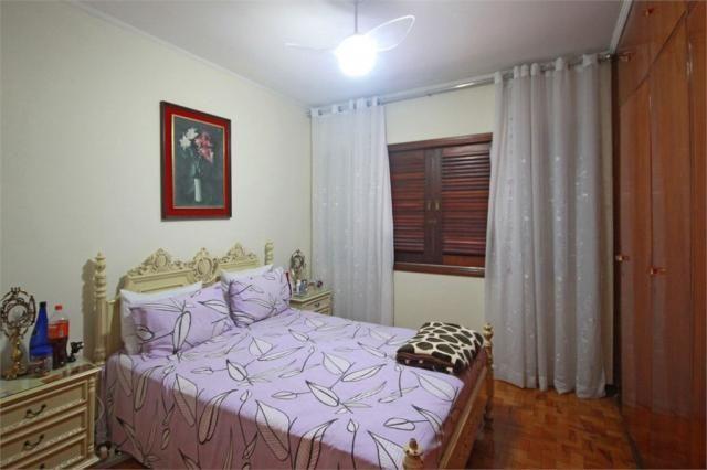 Casa à venda com 3 dormitórios em Alto de pinheiros, São paulo cod:353-IM57045 - Foto 10