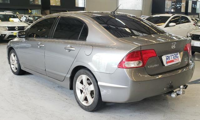 Honda Civic 1.8 LXS automático - Foto 5