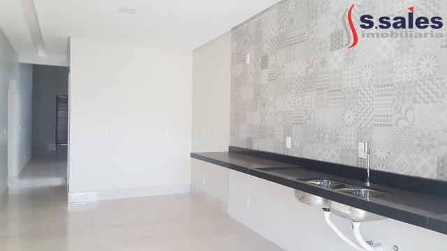 Casa à venda com 3 dormitórios em Setor habitacional vicente pires, Brasília cod:CA00166 - Foto 20