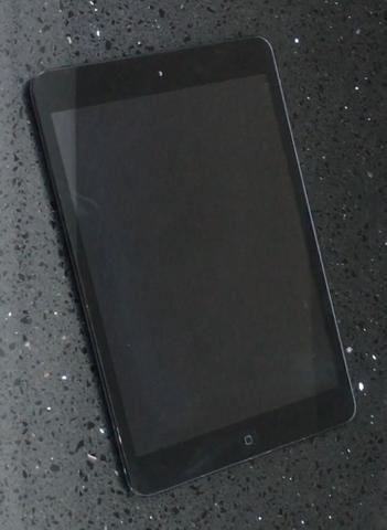Ipad Mini 64 Gb Com Entrada De Chip Wi Fi Modelo A 1454