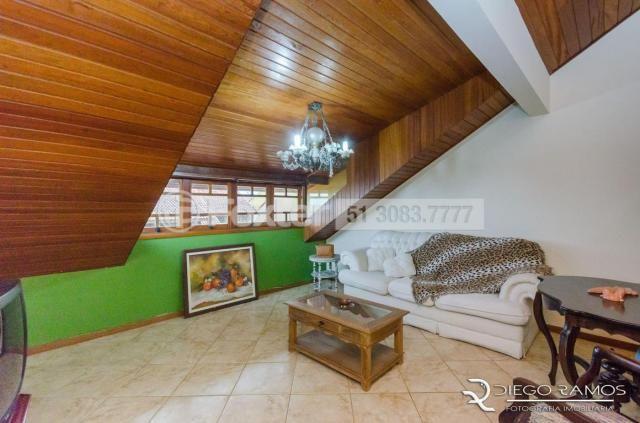 Casa à venda com 3 dormitórios em Jardim isabel, Porto alegre cod:184771 - Foto 5