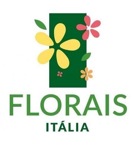 Terreno condomínio florais italia 480mts