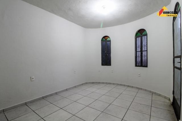 Casa Residencial para aluguel, 1 quarto, 1 vaga, Porto Velho - Divinópolis/MG - Foto 5