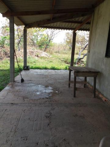 Chácara com 4 dormitórios à venda, 28500 m² - três barras - cuiabá/mato grosso - Foto 16