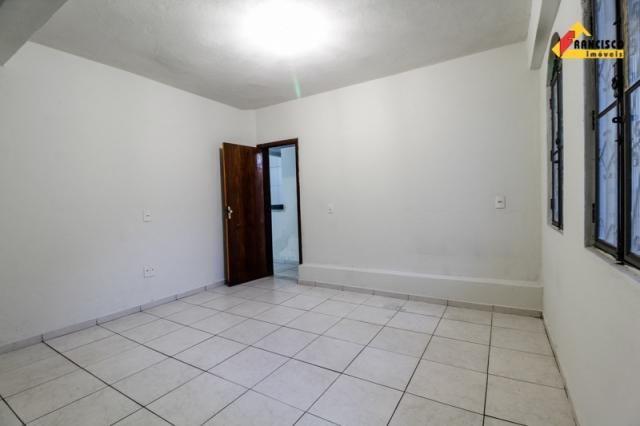 Casa Residencial para aluguel, 1 quarto, 1 vaga, Porto Velho - Divinópolis/MG - Foto 11