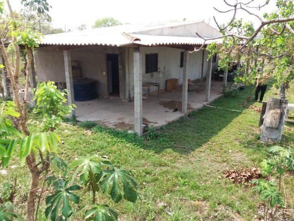 Chácara com 4 dormitórios à venda, 28500 m² - três barras - cuiabá/mato grosso - Foto 10