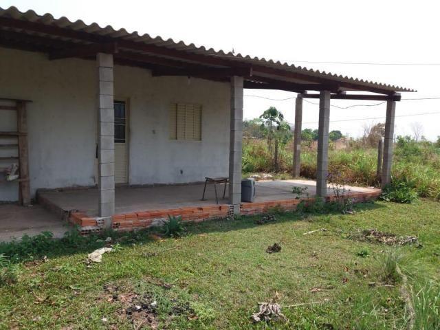 Chácara com 4 dormitórios à venda, 28500 m² - três barras - cuiabá/mato grosso - Foto 2