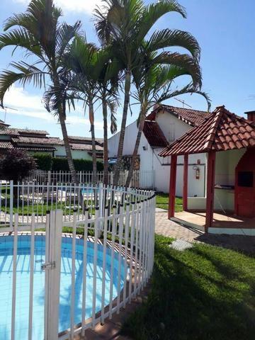 Casa Condomínio Jardim Maria Inês Parque dos Ipês - Jardim Maria Inês