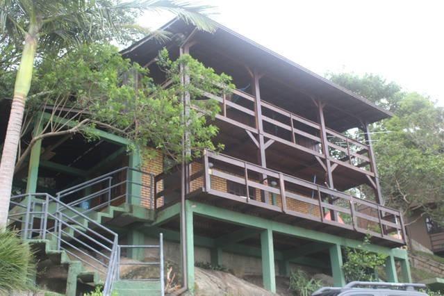 Casa Praia da Gamboa