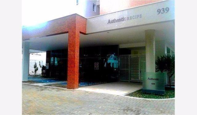 //Apto com 4 qrts sendo duas suítes no Condomínio Authentic no Adrianópolis - Foto 13
