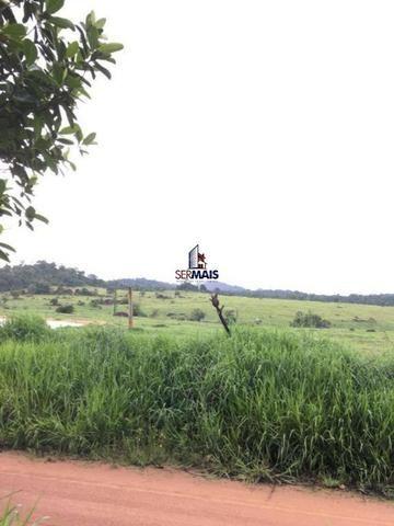 Fazenda à venda, por R$ 14.000.000 - Zona Rural - Cacoal/RO - Foto 3