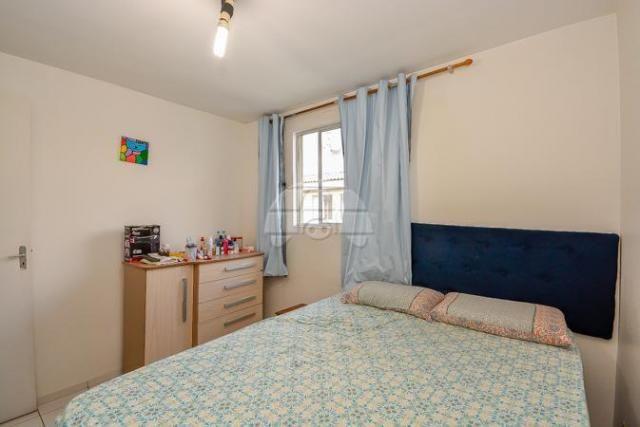 Apartamento à venda com 2 dormitórios em Cidade industrial, Curitiba cod:148433 - Foto 15