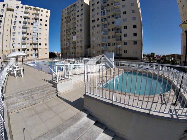 3 Quartos c/ suíte Villaggio Limoeiro - Andar Alto - Jardim Limoeiro - Serra ES - Foto 17