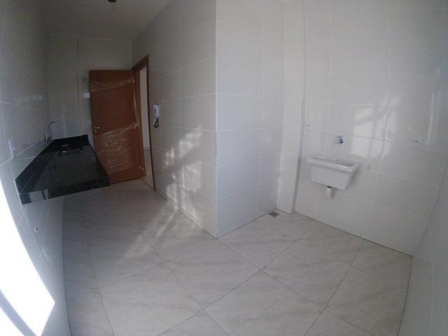 Apartamento à venda com 2 dormitórios em Palmeiras, Belo horizonte cod:3745 - Foto 2