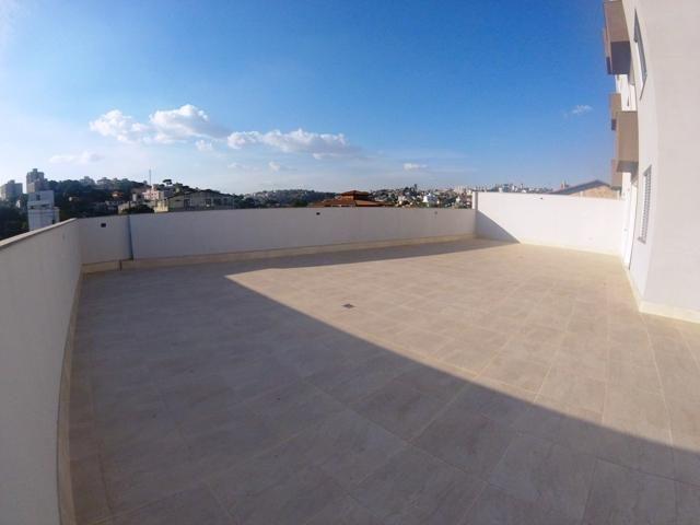 Apartamento à venda com 2 dormitórios em Palmeiras, Belo horizonte cod:3745 - Foto 12