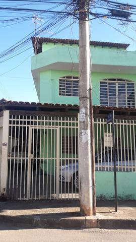 Vendo ou troco casa samambaia Sul QR 514 - Foto 4