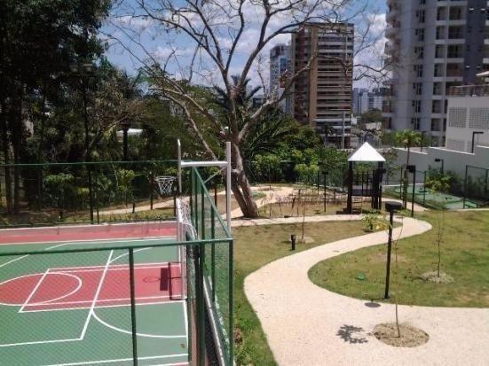 //Apto com 4 qrts sendo duas suítes no Condomínio Authentic no Adrianópolis - Foto 16