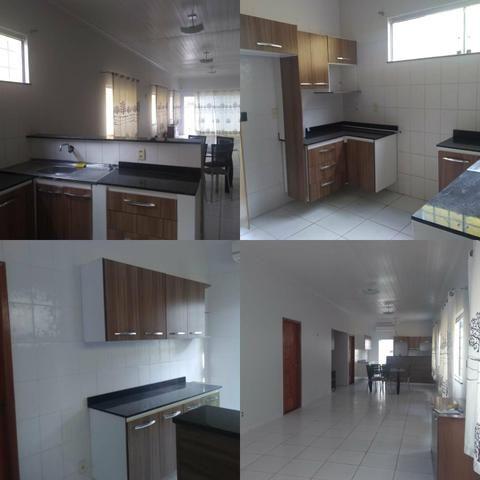 Casa 3 Quartos Aceita Financiamento - Foto 3
