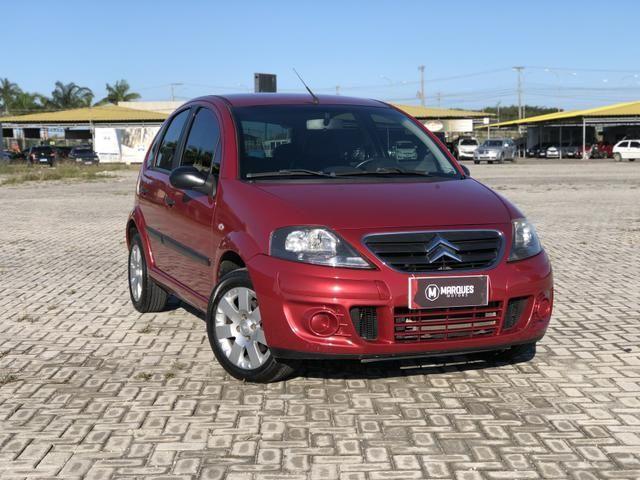 Citroën c3 glx 1.4 2012