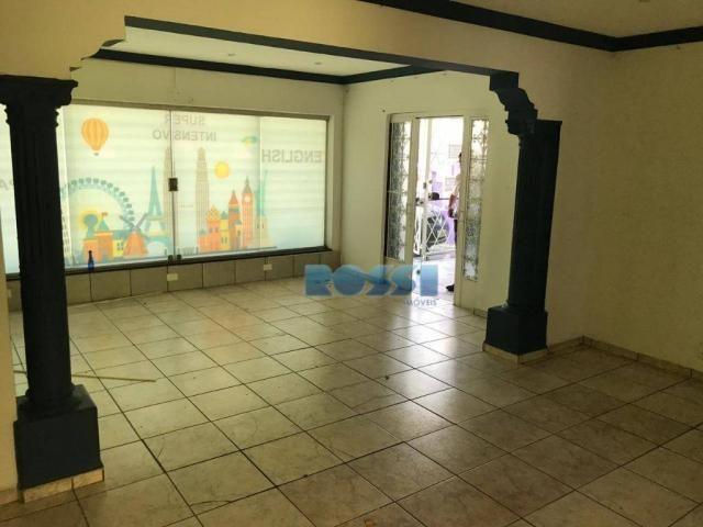 Prédio para alugar, 420 m² por r$ 8.000,00/mês - mooca - são paulo/sp - Foto 10