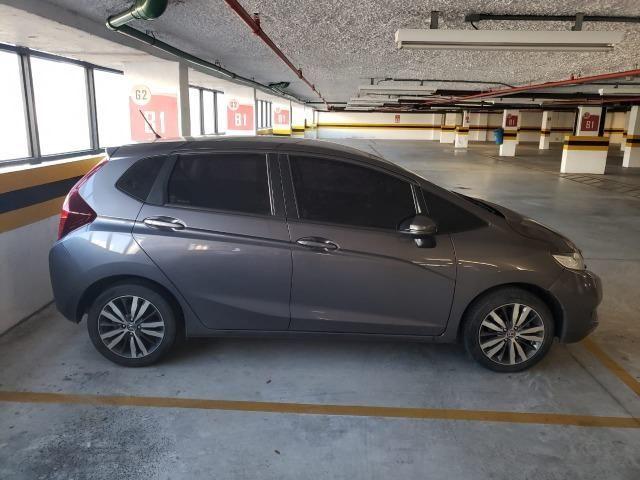 Vendo Honda Fit Ex - novíssimo - Foto 4