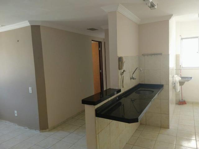 Residencial Hilnah Machado, apartamento com 02 quartos, APT 016 - Foto 6