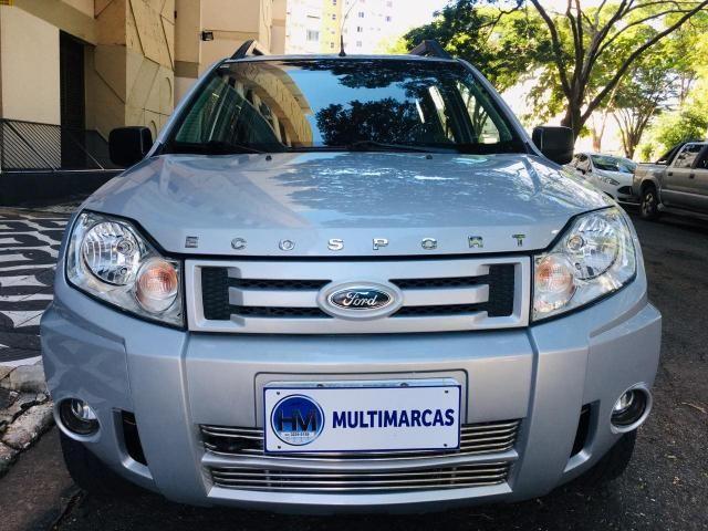 FORD ECOSPORT 2010/2011 2.0 XLT 16V FLEX 4P AUTOMÁTICO - Foto 2