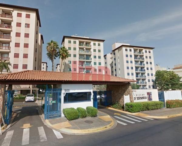 Apartamento - iguatemi - ribeirão preto - Foto 16