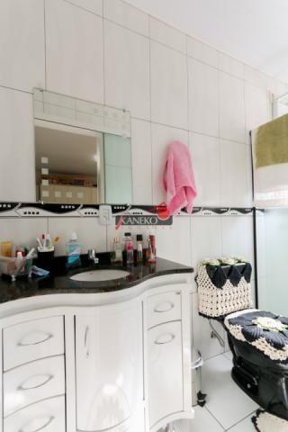 8287   casa à venda com 3 quartos em centro, guarapuava - Foto 6