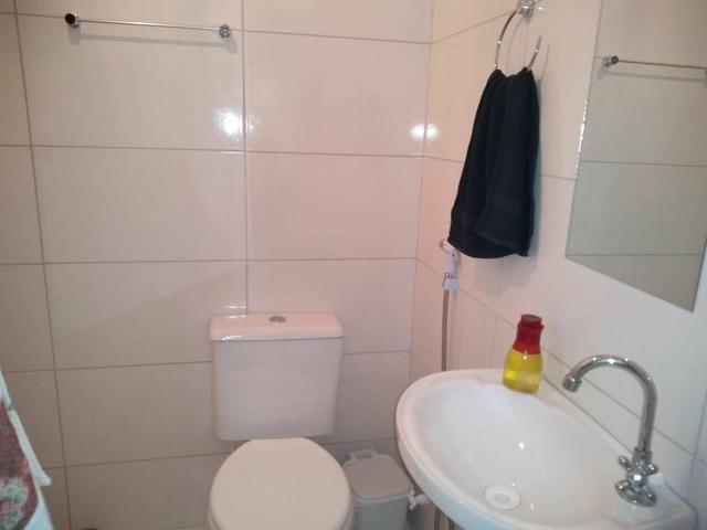 Vendo apartamento 2/4 condominio Sto Ant jesus - Foto 9