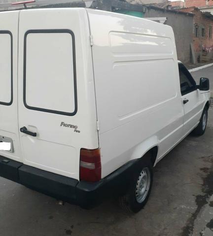 Fiat Fiorino - Foto 3