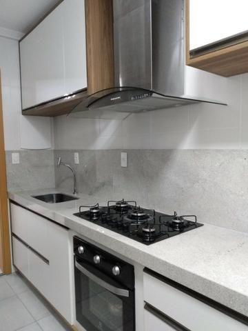 Apartamento novo X Moveis Planejados - Foto 4