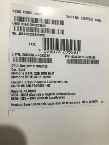 Vendo zenfone Max m1 - Foto 3