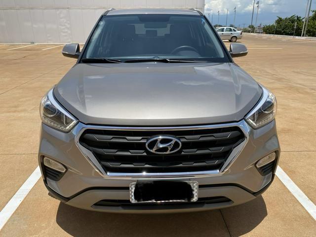 Hyundai Creta Prestige 2.0 apenas 7.500 Km - Foto 2