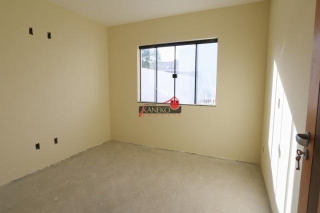 8287 | casa à venda com 3 quartos em batel, guarapuava - Foto 8