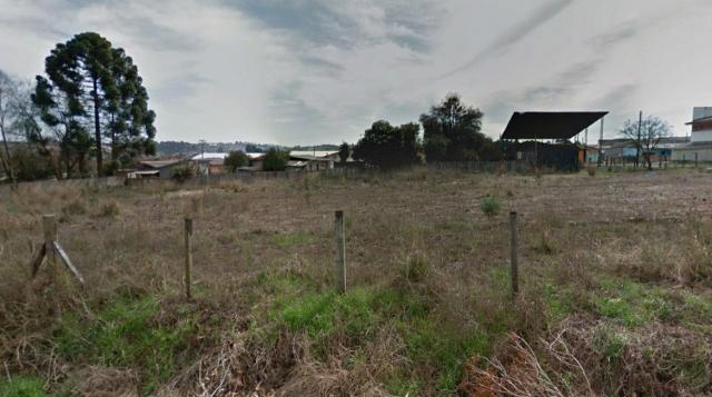8287 | terreno à venda em vila carli, guarapuava