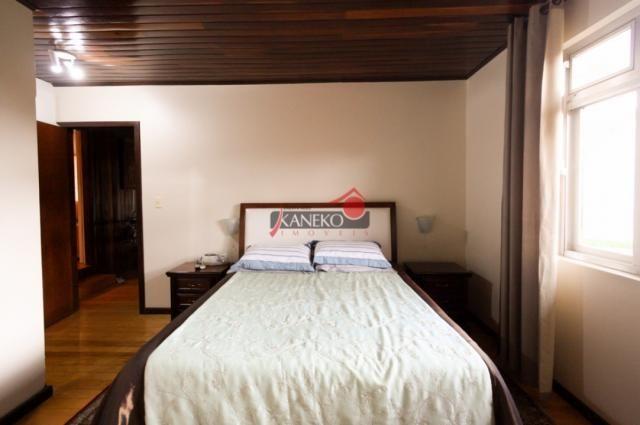 8287   negócio/ponto para alugar com 3 quartos em centro, guarapuava - Foto 7