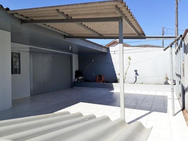 8287   casa à venda com 3 quartos em santa cruz, guarapuava - Foto 5