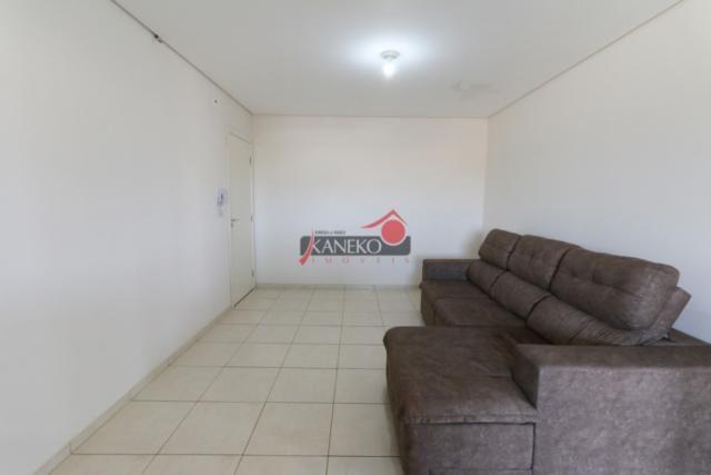 8287 | apartamento à venda com 2 quartos em bonsucesso, guarapuava - Foto 4