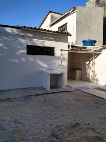 Alugo ou Vendo casa Dias Macedo - Foto 18